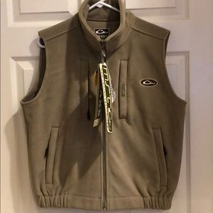 Cabbala's Outdoor vest, Drake Waterfowl sm